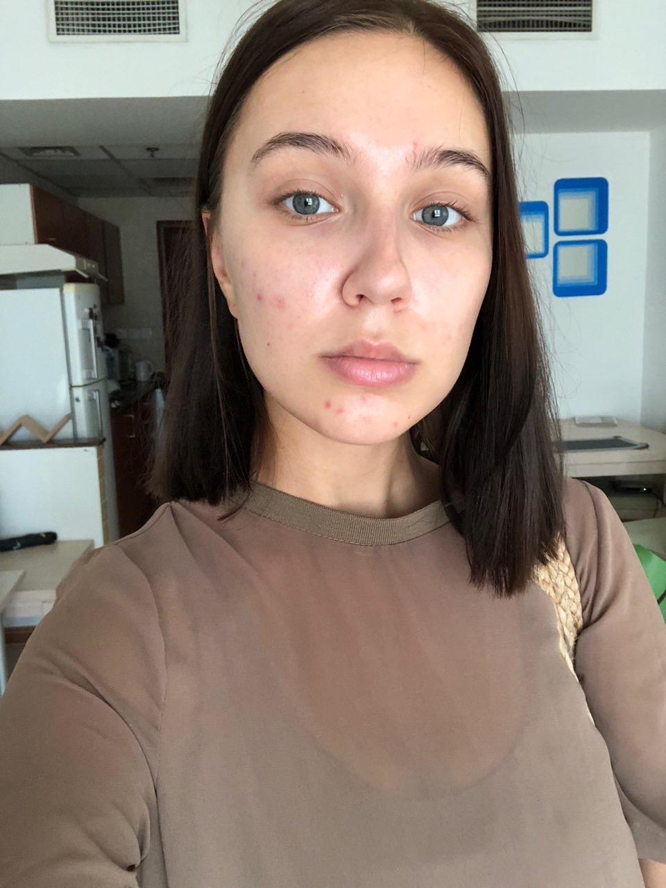 Маша Яковлева
