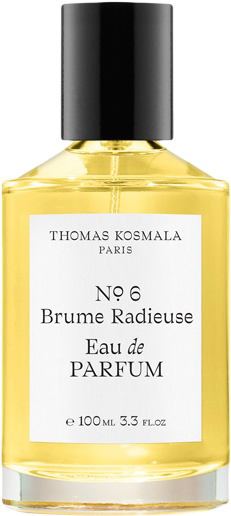 No. 6 Brume Radieuse, Thomas Kosmala