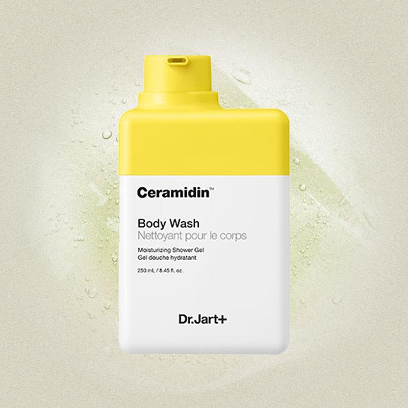 Увлажняющий гель для душа Ceramidin, Dr.Jart+