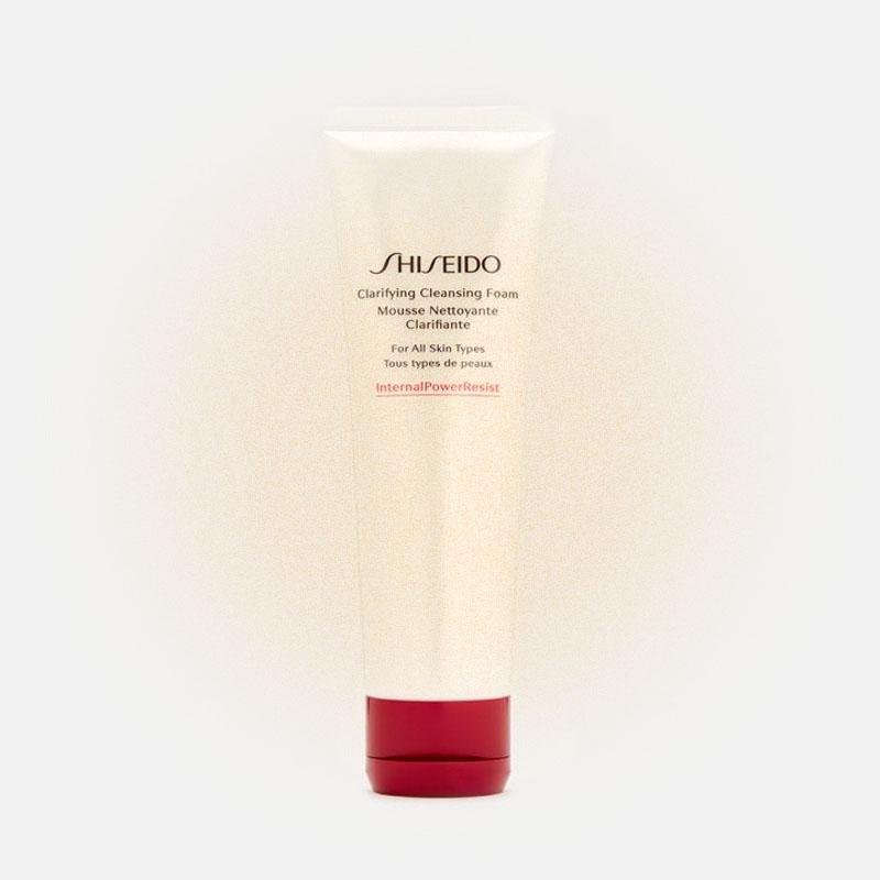 Пенка универсальная Internal Power Resist, Shiseido