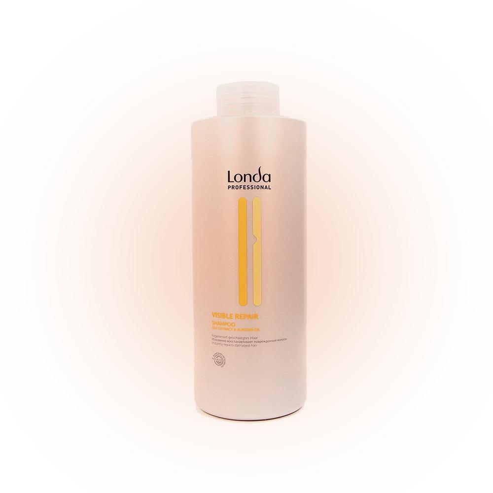 Шампунь Londa Professional Visible Repair Shampoo