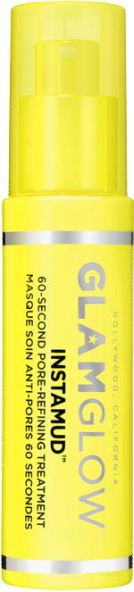 Маска для лица Instamud™ 60 sec Pore-Refining Treatment, Glamglow