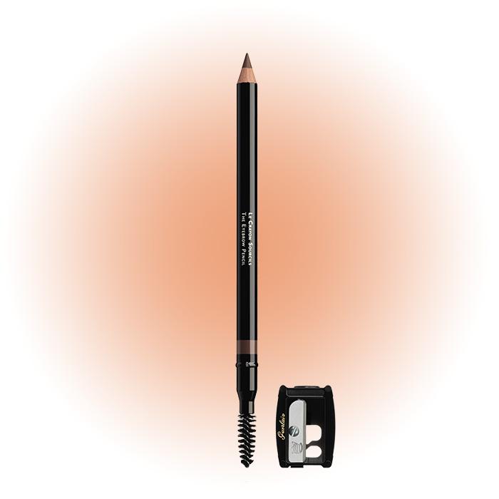 Карандаш для бровей The Eyebrow Pencil, Guerlain