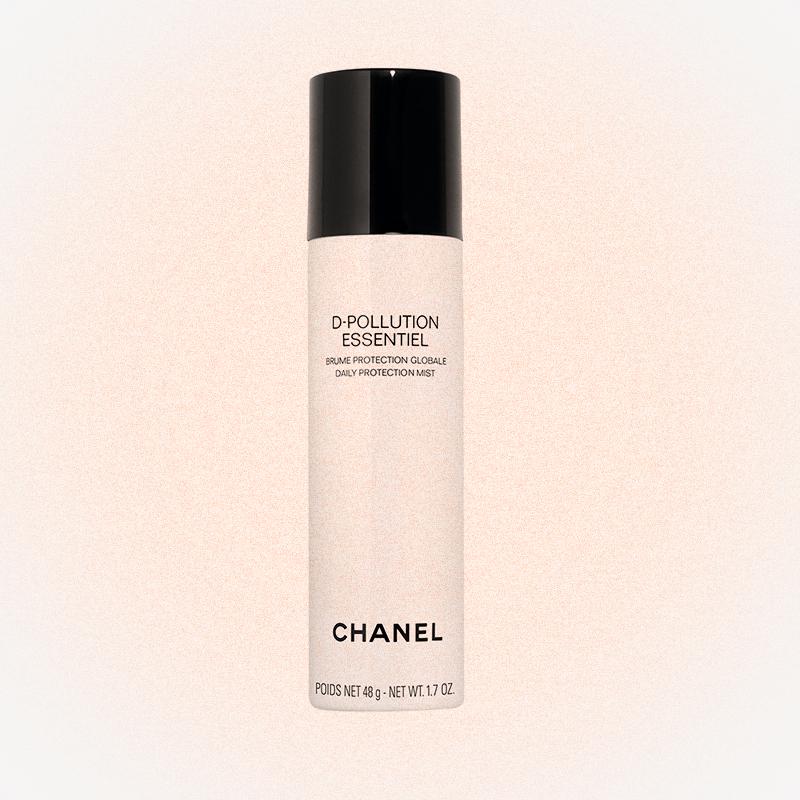 Дымка для защиты от загрязнений окружающей среды D-Pollution, Chanel