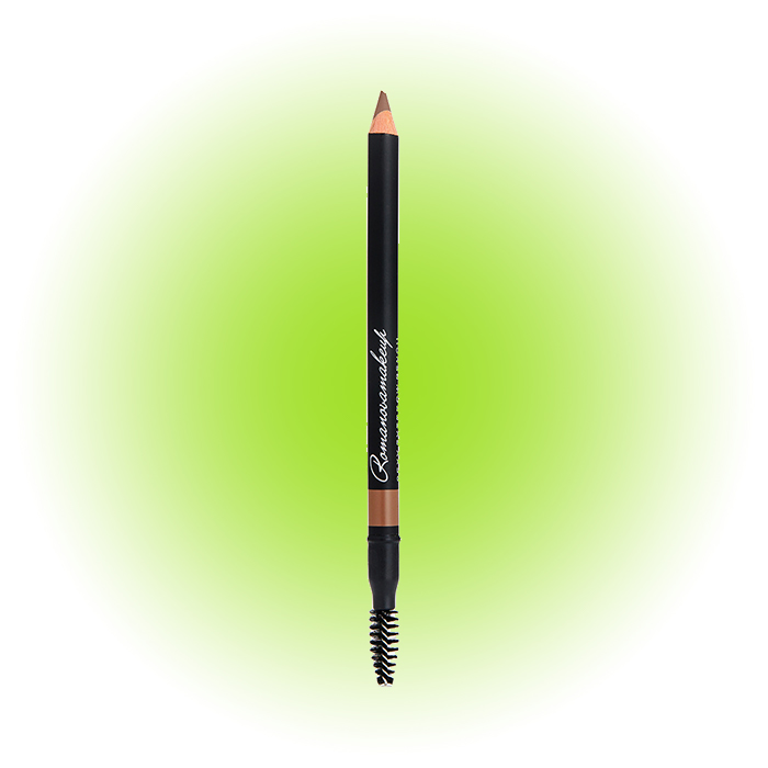 Карандаш для бровей Sexy Eyebrow Pencil, Romanovamakeup
