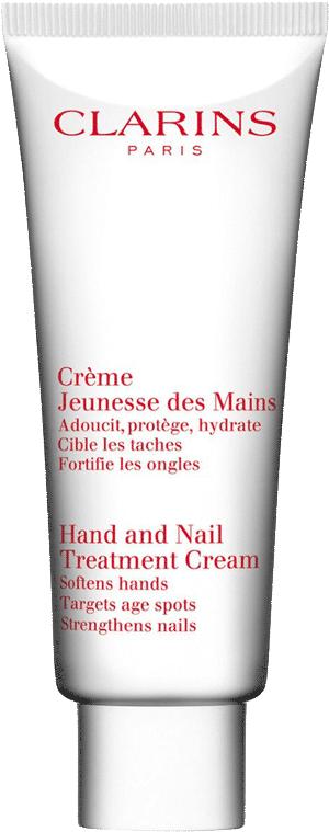Крем для рук Jeunesse des mains, Clarins
