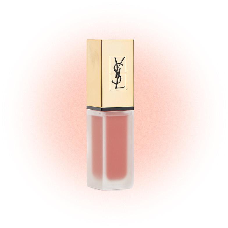 Жидкая матовая помада Tatouage Couture, 07, Yves Saint Laurent