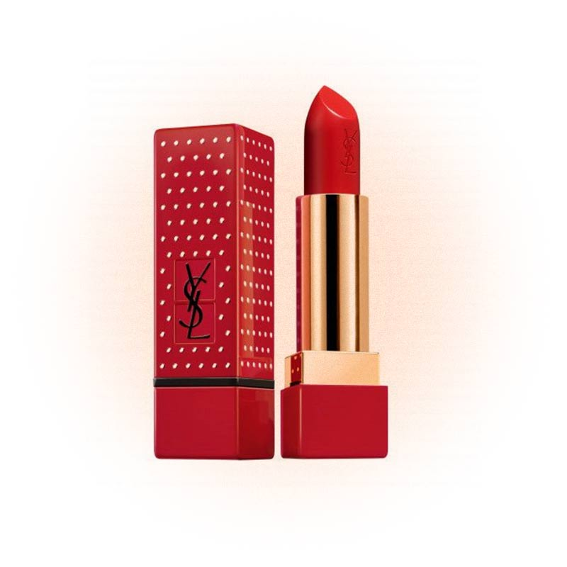 ROUGE PUR COUTURE THE STUDS COLLECTOR YSL BEAUTY