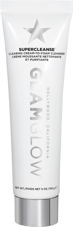 Очищающее средство для лица Supercleanse Cleanser, Glamglow