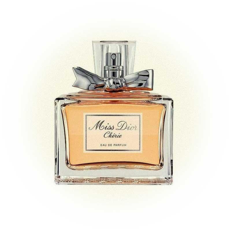 Miss Dior Chérie от Christian Dior