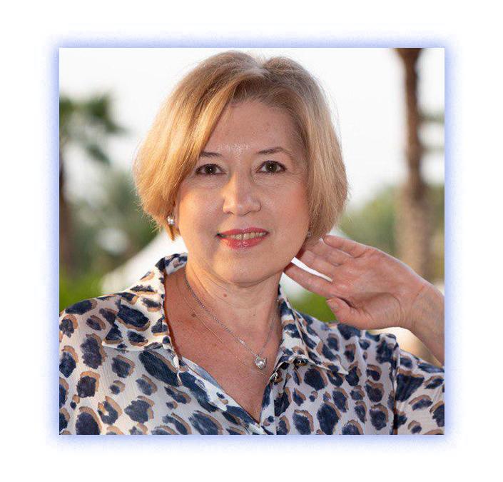Марина Мальцова