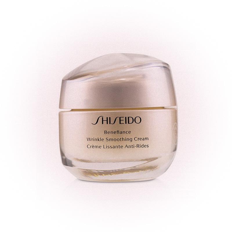 Антивозрастной Benefiance Wrinkle Smoothing, Shiseido