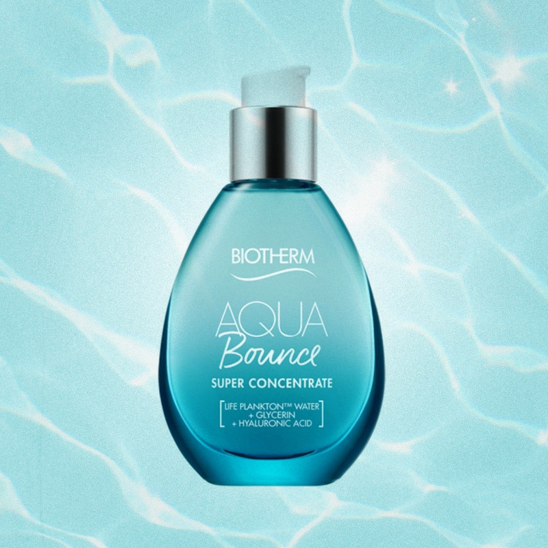 Aqua Bounce Super Concentrate, Biotherm