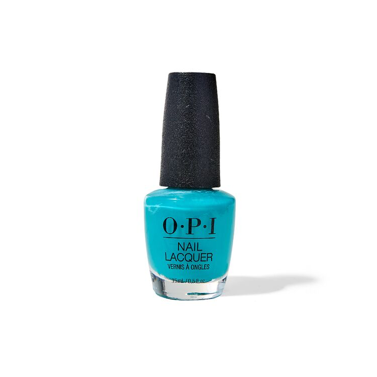 Dance Party Teal Dawn, OPI