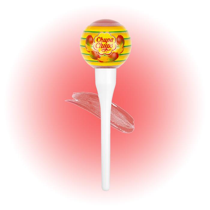 Lip Locker 09 Mango, Chupa Chups