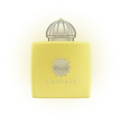 Love Mimosa, Amouage