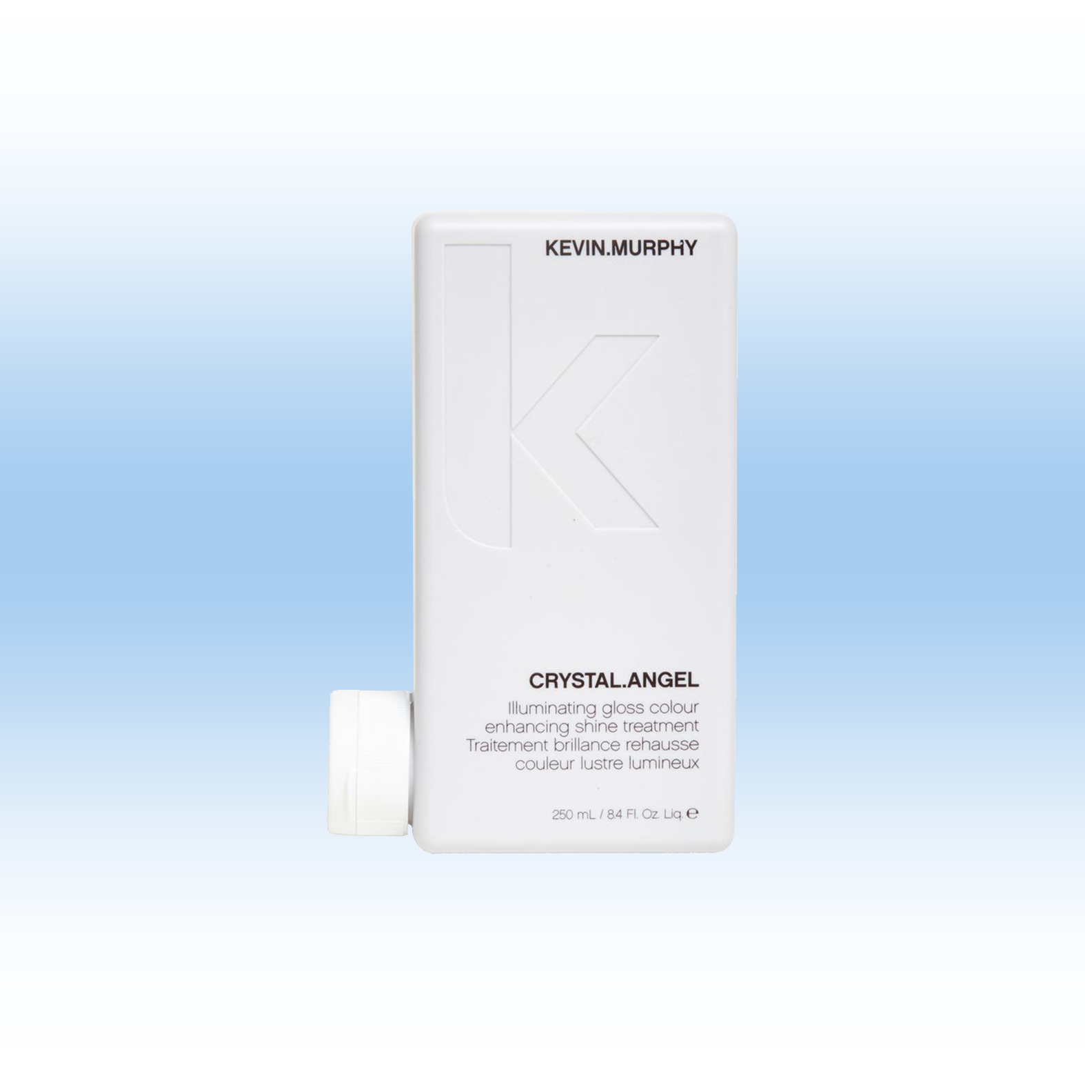 Crystal.Angel от Kevin Murphy