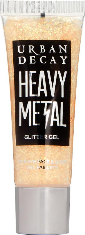 Глиттер-гель Heavy Metal, Dreamland, Urban Decay