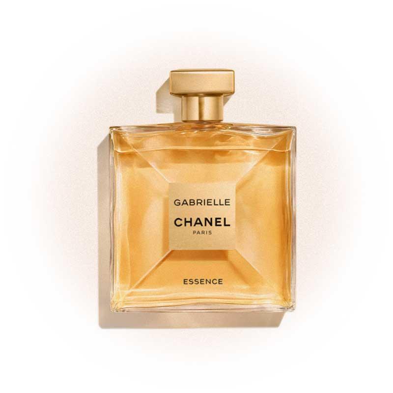 Цветочный Gabrielle Essence Chanel