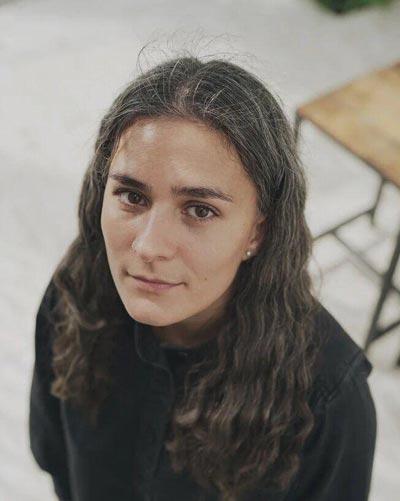 Кристина Горланова