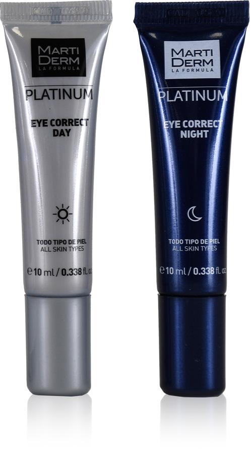 Platinum Eye Correct Day/Night