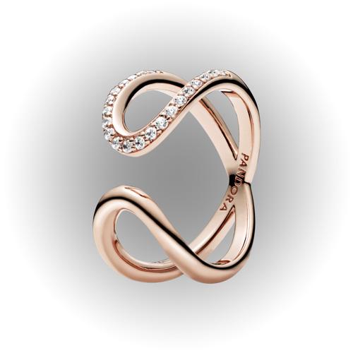 Кольцо «Бесконечность», Pandora