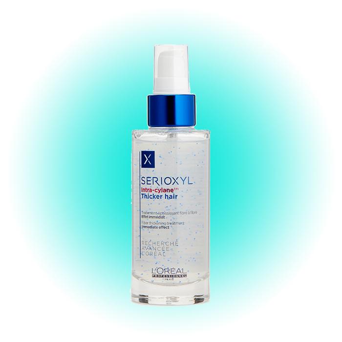 Сыворотка для уплотнения волос Serum serioxyl thicker hair, L'Oréal Professionnel