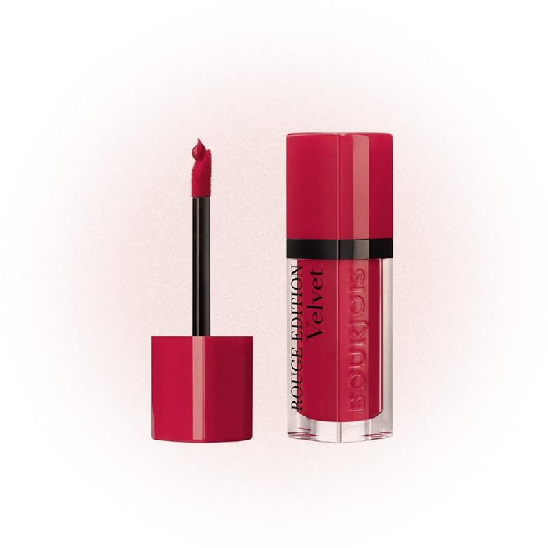 Rouge Edition Velvet, 05 Ole Flamingo, Bourjois