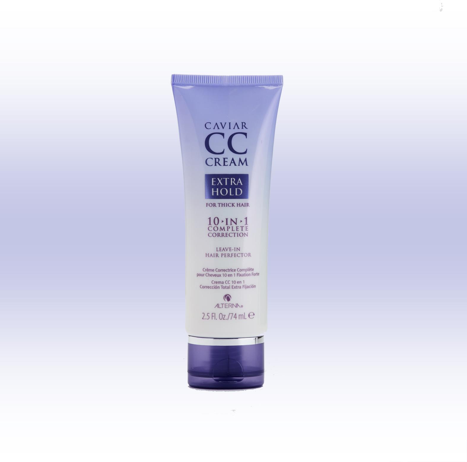 CC-крем для волос Caviar 1 in 10, Alterna