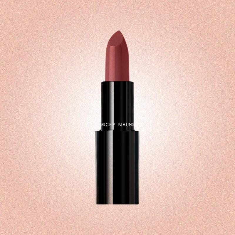 Кремовая помада Lipstick Creme, 0038 Subtle Venom, Sergey Naumov