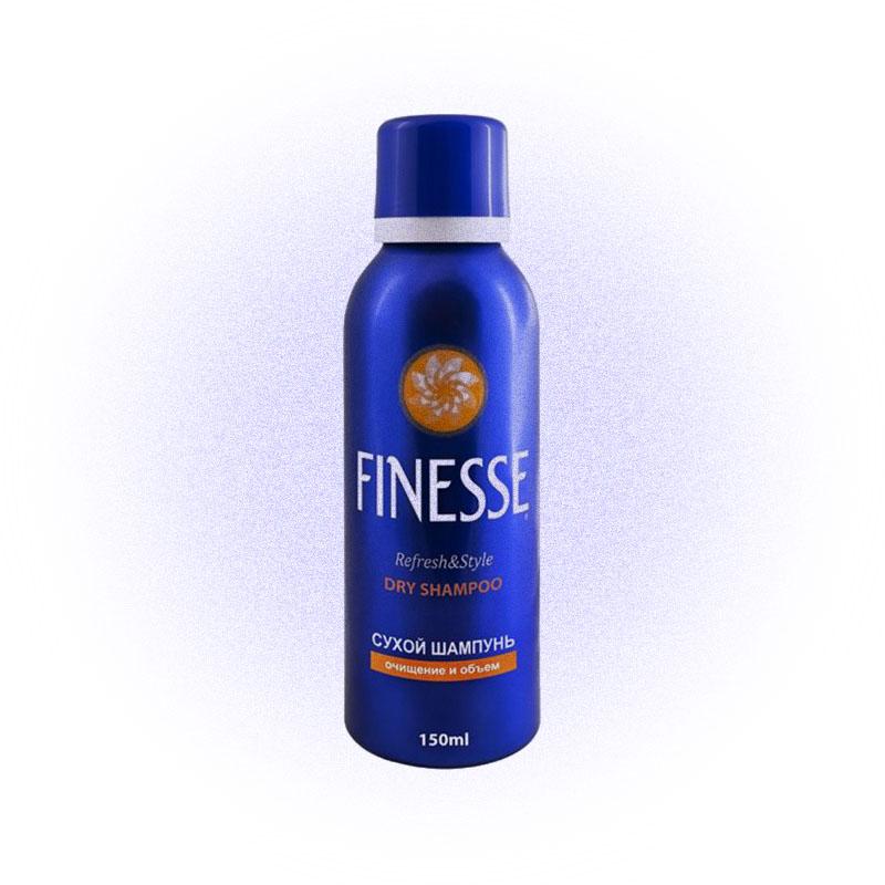 Сухой шампунь Dry Shampoo, Finesse