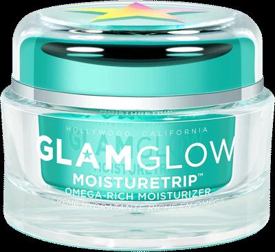 Увлажняющий крем для лица Moisturetrip Omega-Rich Moisturizer Cream, Glamglow