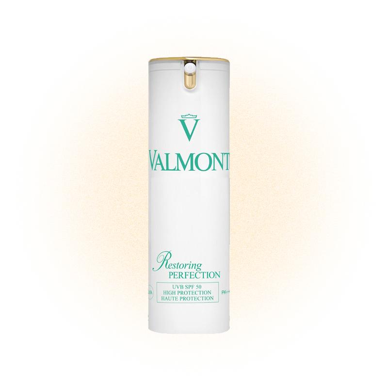 Солнцезащитный крем Restoring Perfection, Valmont