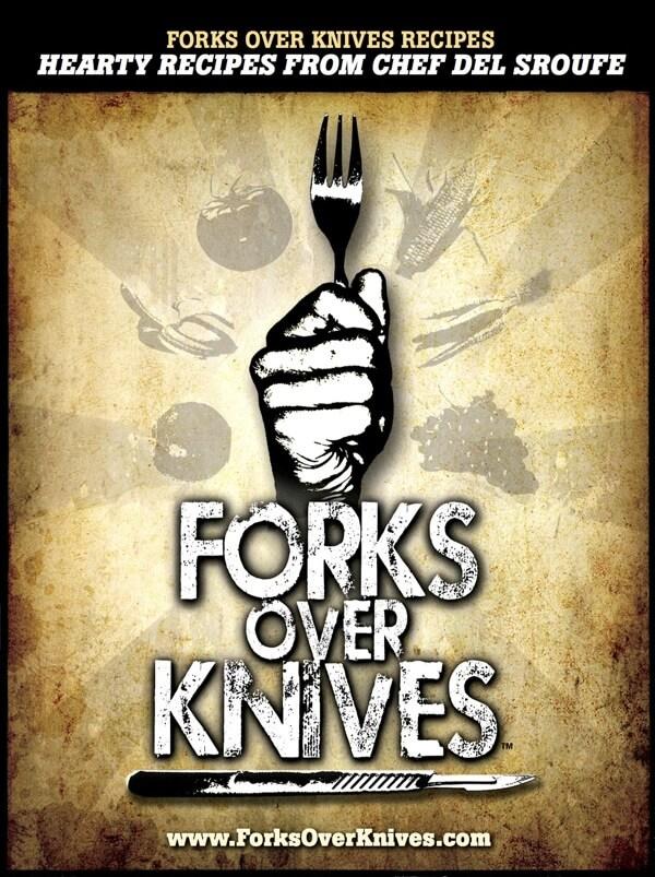 Вилки вместо ножей (Forks Over Knives), 2011