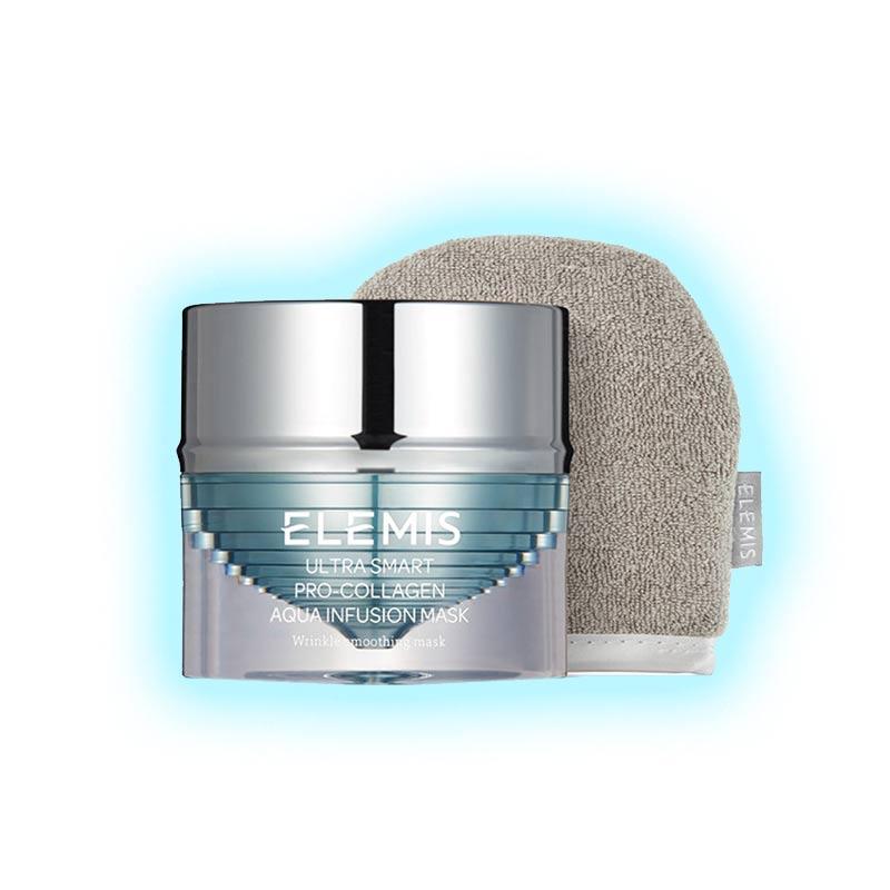 Увлажняющая маска Ultra Smart Pro Kollagen, Elemis