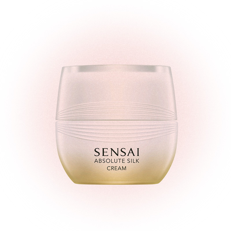 Absolute Silk Cream, Sensai