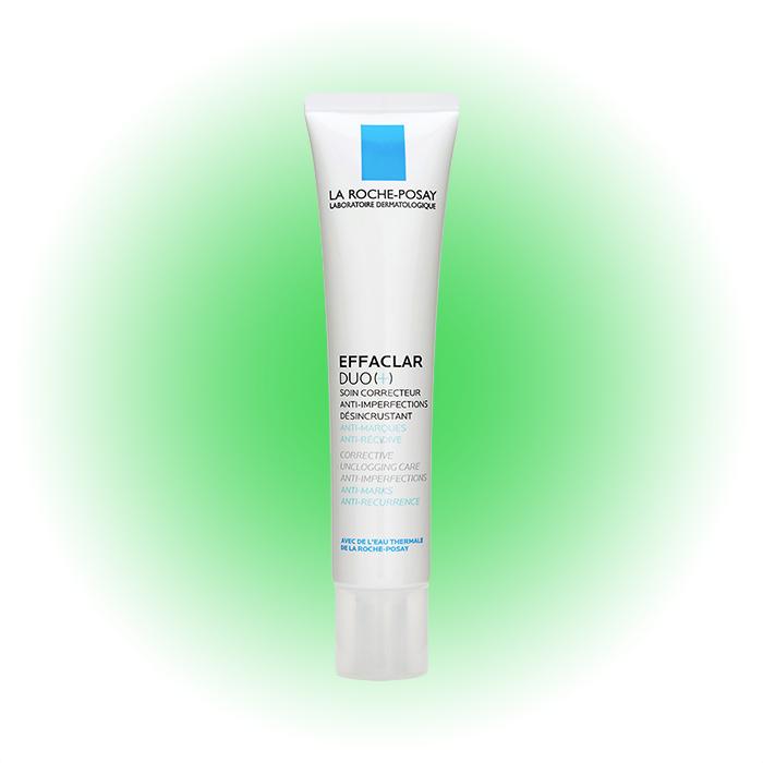 Корректирующий крем-гель для проблемной кожи Effaclar Duo(+), La Roche-Posay