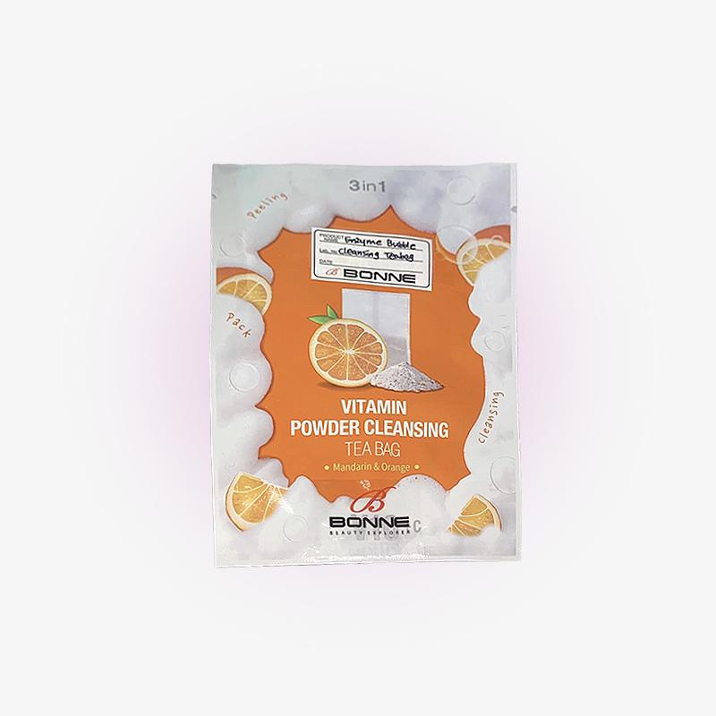 Очищающее средство Bonne, Vitamin Powder Cleansing