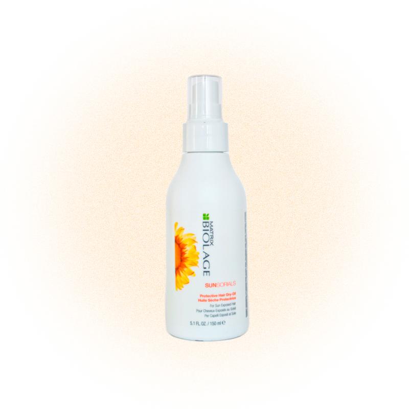 Масло-термозащита Sunsorials, Biolage