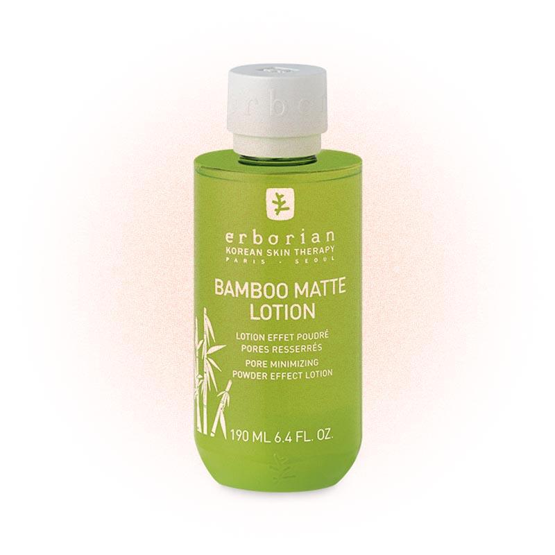 Лосьон Bamboo Matte Lotion, Erborian