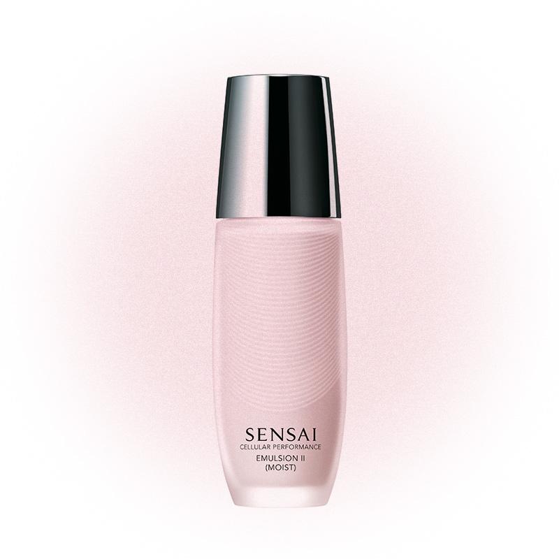 Увлажняющая эмульсия Cellular Performance, Sensai