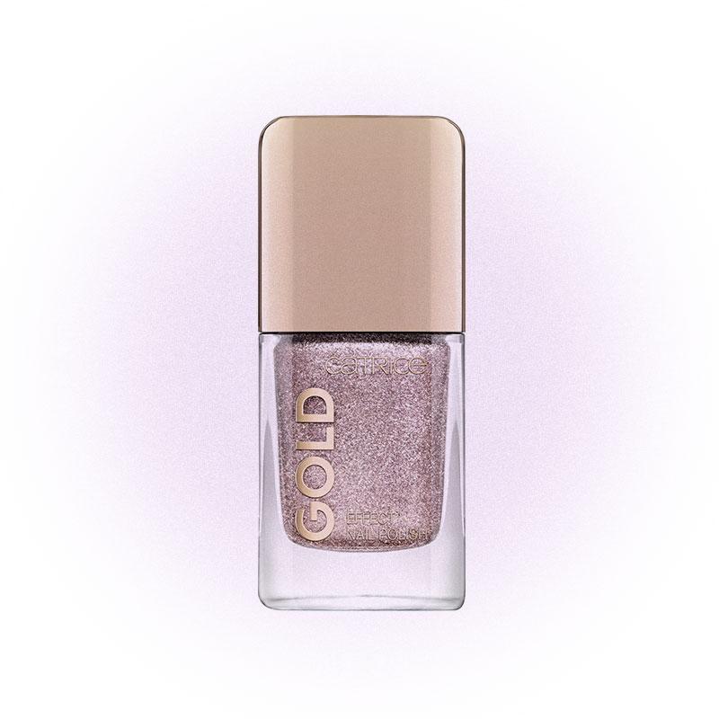 Лак для ногтей Gold, 02, Catrice