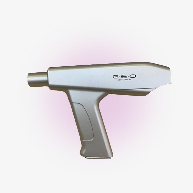 Пистолет с гиалуроновой кислотой G.E.O New Zeland