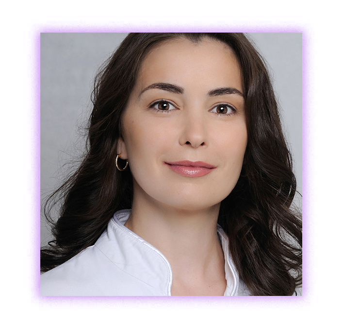 Кристина Зырянова