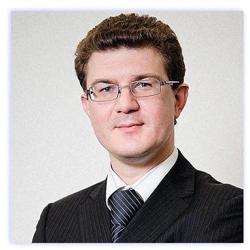 Андрей Истранов