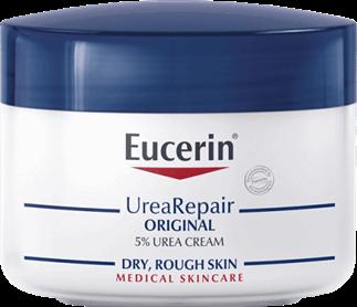 Увлажняющий UreaRepair Original с 5%-й мочевиной, Eucerin