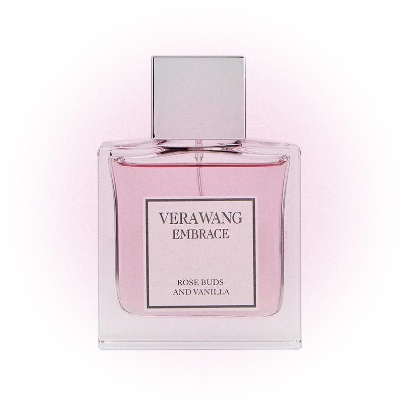 Embrace Rose buds & Vanilla, Vera Wang