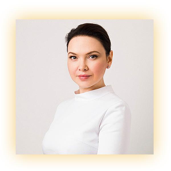 Марина Миусова