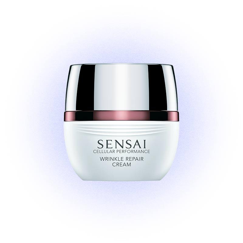 Восстанавливающий крем Cellular Performance Wrinkle Repair, Sensai