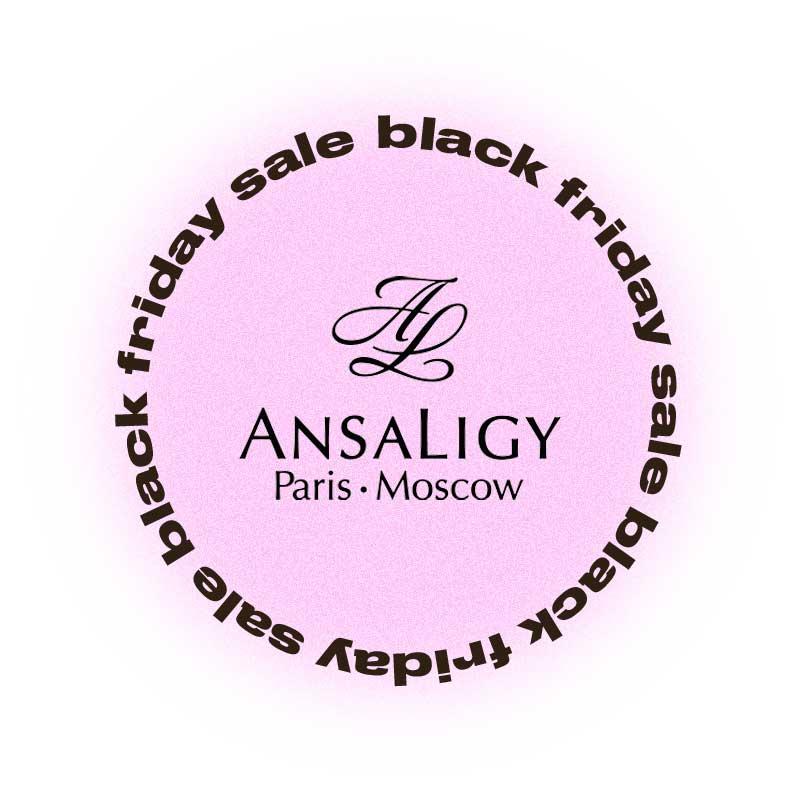 Черная пятница Ansaligy